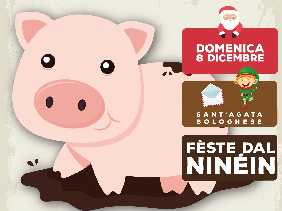 8 dicembre a Sant'Agata