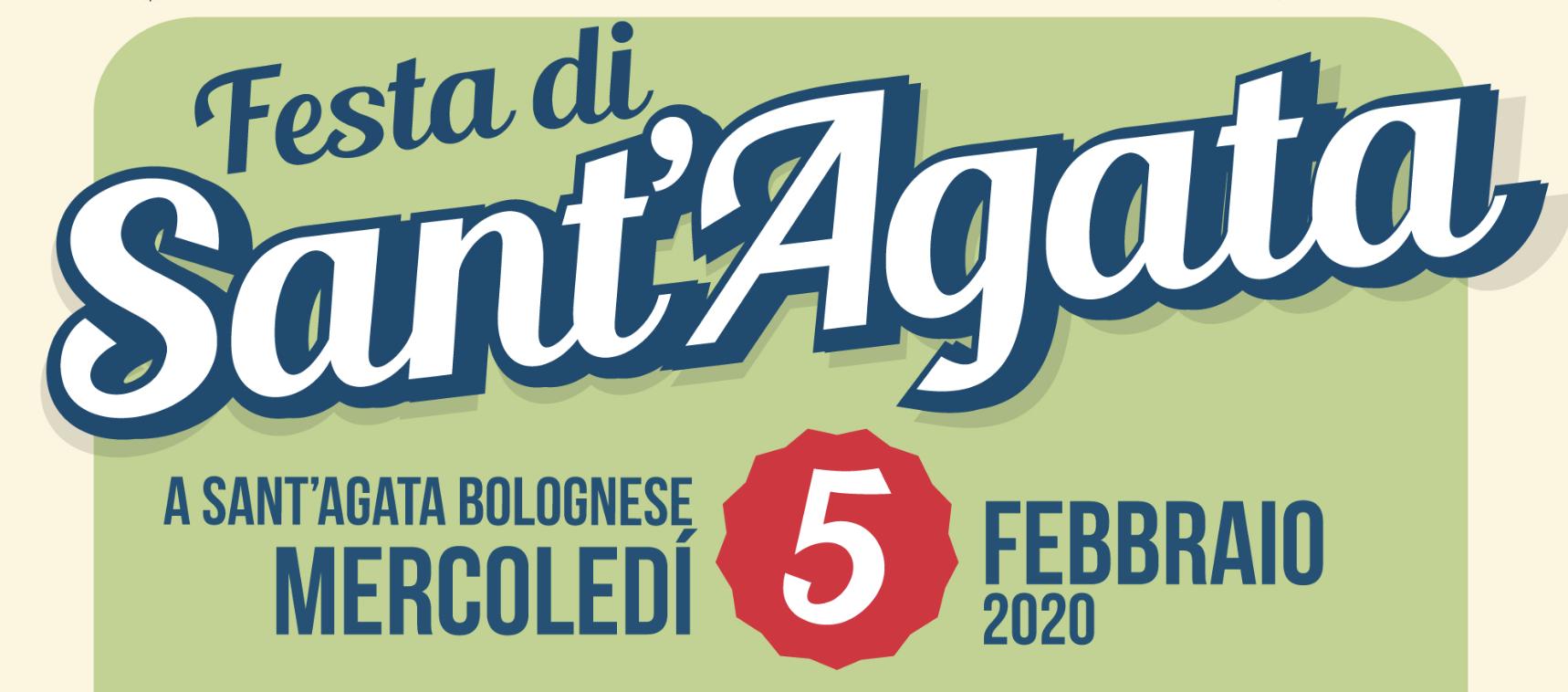 5 febbraio: Festa di Sant'Agata