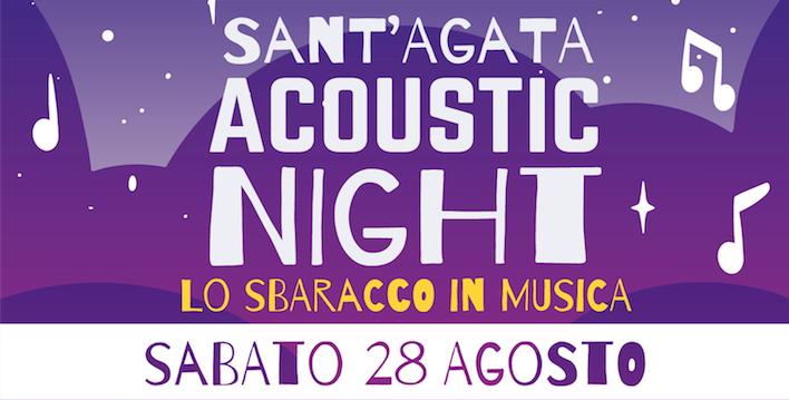 Sant'Agata Acoustic Night